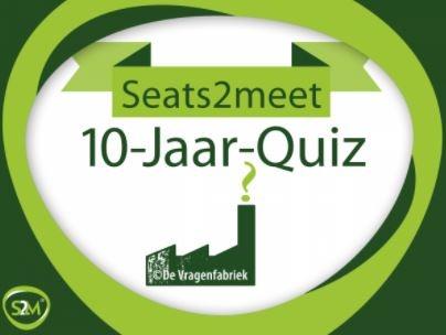 Seats2meet Quiz