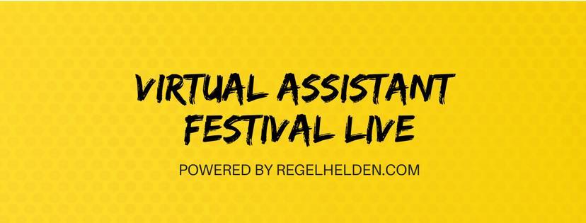 14 mei: VA Festival in Eindhoven