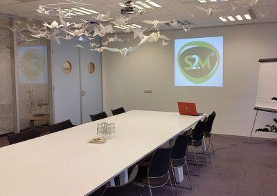 Vrijheid Seats2meet Den Bosch