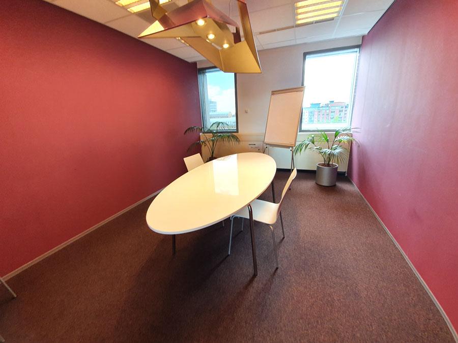 Office4ADay Seats2meet Den Bosch
