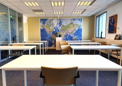 Meetingspaces Seats2meet Den Bosch
