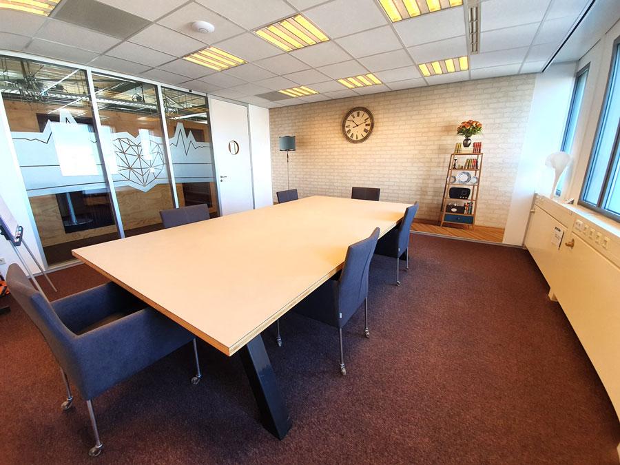 Officespaces Seats2meet Den Bosch