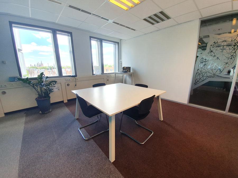 meetingspace Seats2meet Den Bosch