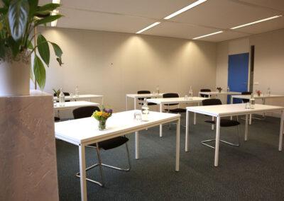 seats2meet den bosch vergaderzaal energiek4