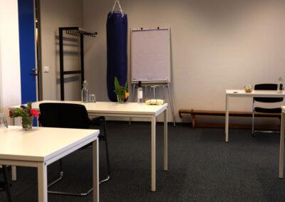 seats2meet den bosch vergaderzaal energiek2