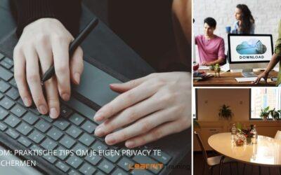 Zoom: 5 praktische tips om je eigen privacy te beschermen